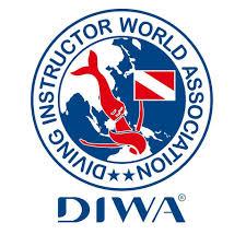 DIWA diving